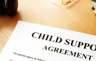 Why to Think About Changing Child Support After Changing Jobs