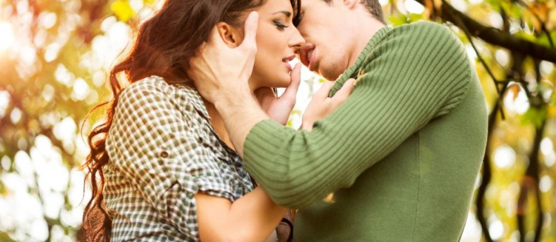 9 Tips on How to Be a Good Kisser