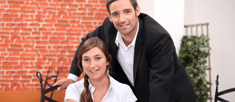 Here are 5 tips to running a business successfully with your spouse