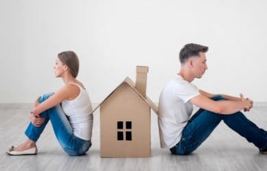 How to Protect Your Home During Divorce