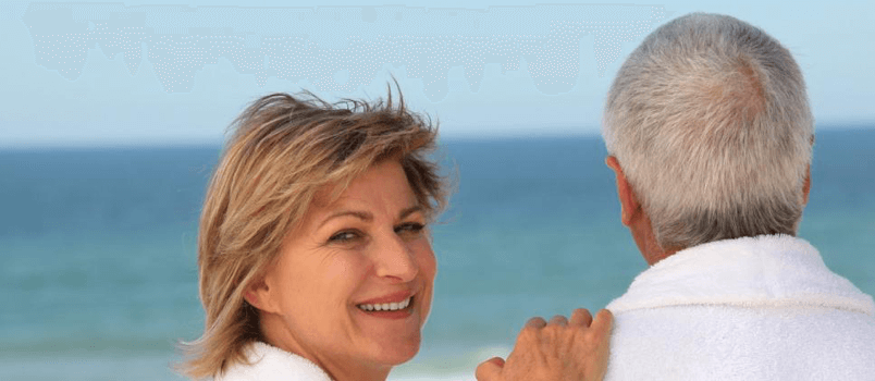 7 Tips for Successful Marriages for Couples Over 70