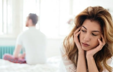 How to Forgive Your Husband for Saying Hurtful Things