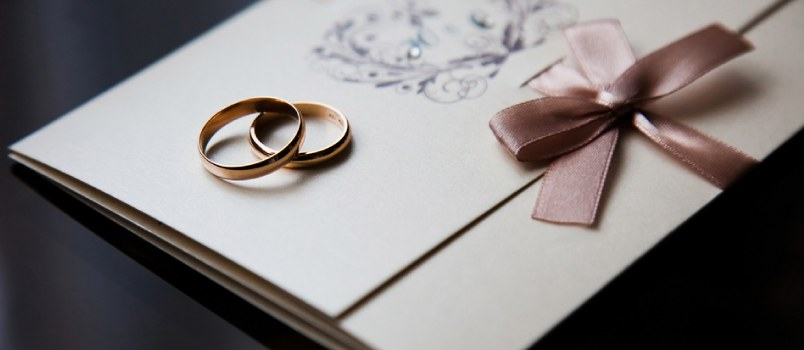 Tips to select right invitations that make your wedding memorable
