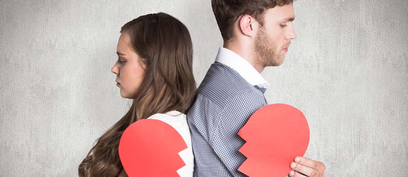 Recognize the early signs of relationship demise and determine whether to fix it – or leave it