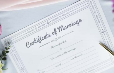 What Do You Need To Bring To Get A Marriage Licence – Quick Handbook