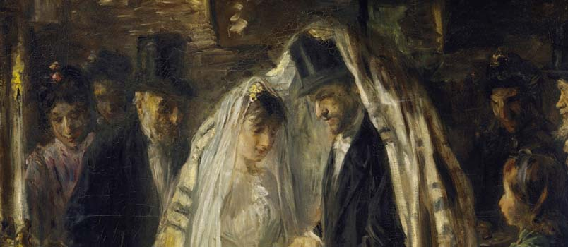 This interesting aspect of marriage history dates back to ancient times - before Kings and Queens
