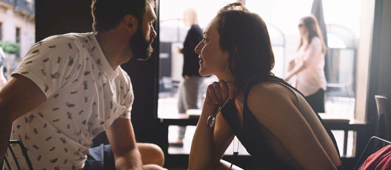 When it comes to dating and relationships there is no better time to let your inner voice be your guide