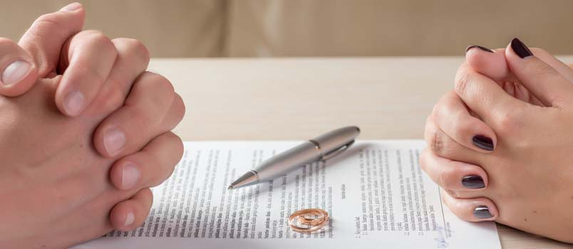 For many people, going through a divorce opens up a whole range of fears