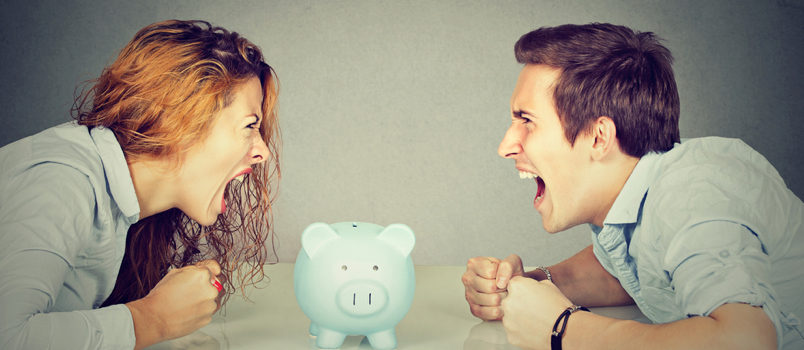 Read on to find out what financial infidelity is and how to avoid it