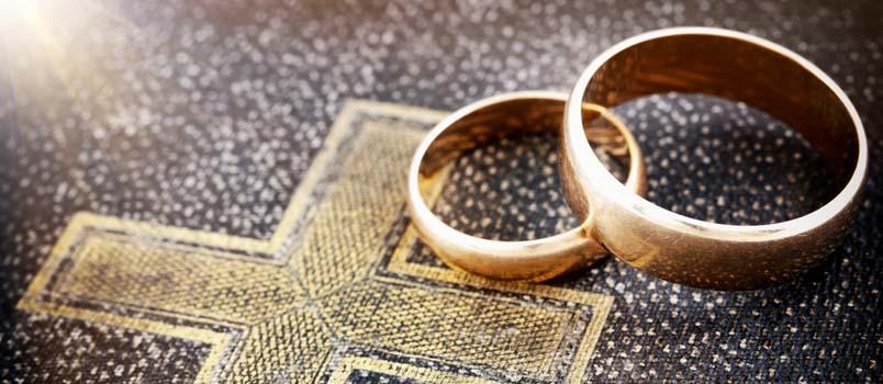Catholic Marriage Help