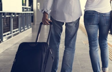 4 Steps to Make Your Marriage Work with a Traveling Spouse