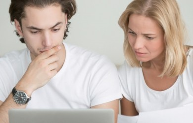 How to Overcome Financial Conflict in Marriage