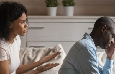 How to Overcome Financial Conflict in Marriage and Build Financial Compatibility