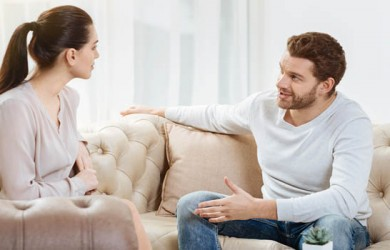 How to Solve Repetitive Marital Conflicts