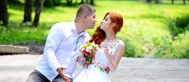 Humorous Marriage Advice for the Groom