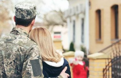 PTSD and Marriage- My Military Spouse Is Different Now