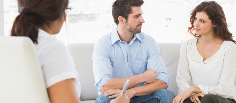 Consulting a reliable counselor will help you clear all your doubts about marriage