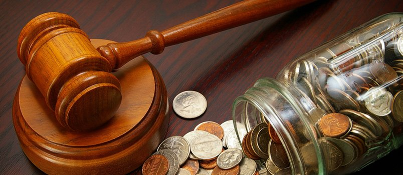 Smart ways to handle finances during marital separation