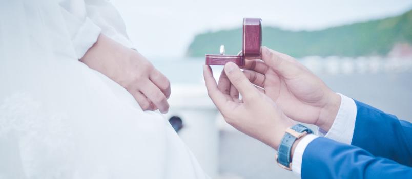 About Wedding Proposals