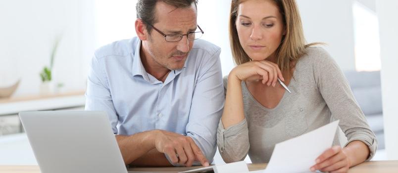 Understand your partner's spending habits