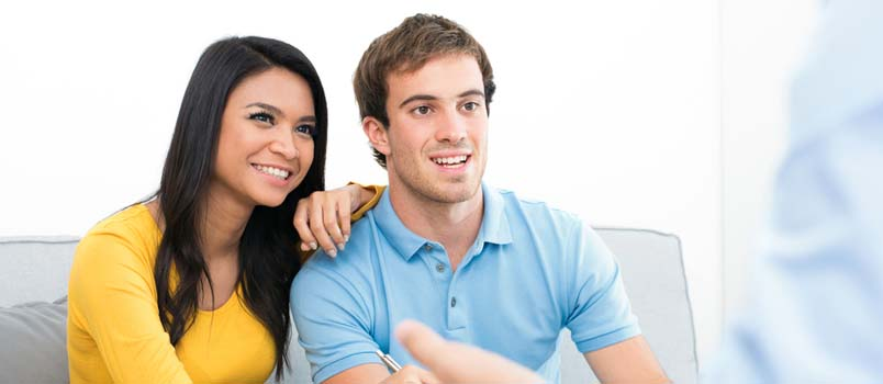 5 Ways to Make the Most Out of Premarital Couples Counseling