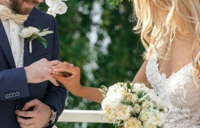 Wedding Ceremony Vows:  Some Inspiration, and Food For Thought!