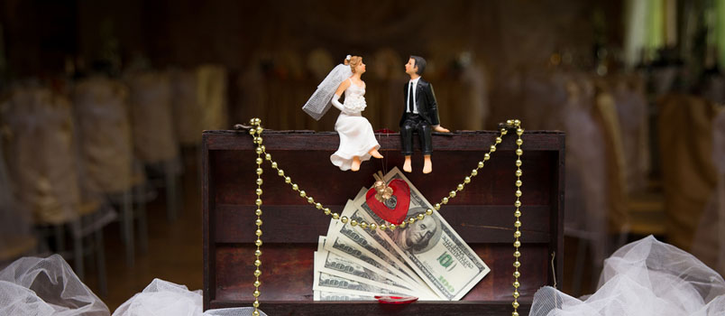 4 Crucial Tips for Money and Marriage - How Not to Mess up Either