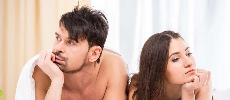 Get the Thrill Back in Your Marriage - Help for Husbands with Low Sex Drive