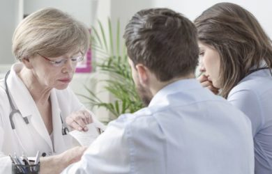 4 Ways to Remain Calm During Fertility Testing