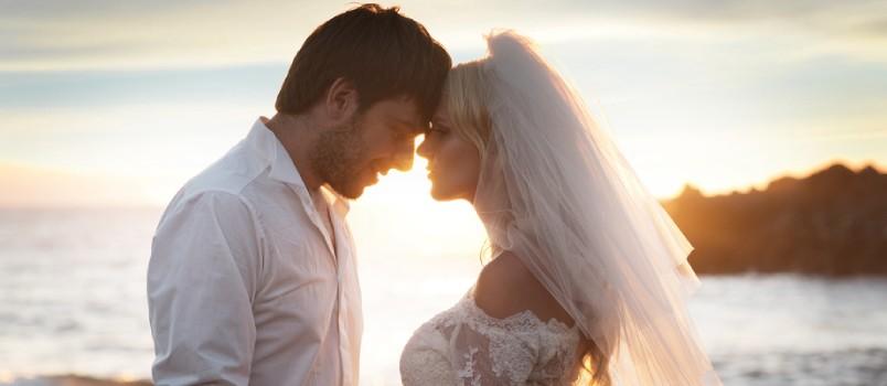 Love in Marriage – Bible Verses