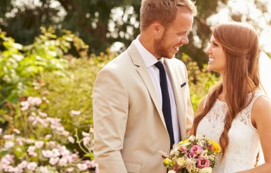 Marriage-advice