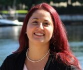 Luna Medina-Wolf, Licensed Mental Health Counselor Boca Raton, FL