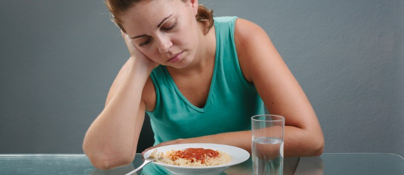 The Divorce Diet and How to Overcome It
