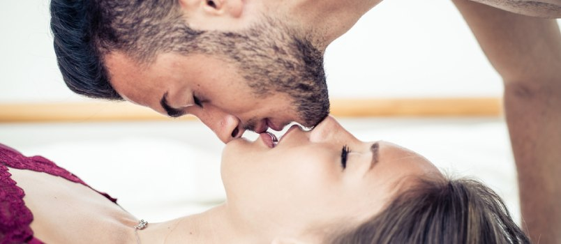 Here's how we can use the stages of physical intimacy to assess relationships