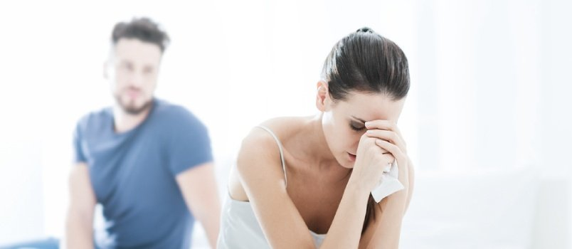 How to forgive your husband for lying
