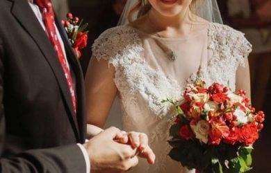 What To Know About Catholic Marriage Preparation and Pre-Cana