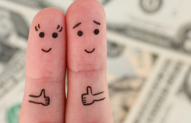 How To Avoid Conflicts Over Marriage Finances