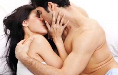 11 Steps in the Stages of Physical Intimacy in a New Relationship