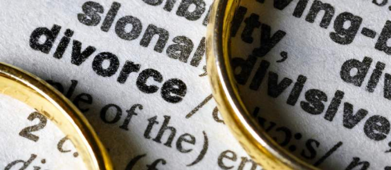 Signs According to Science That Predict Divorce