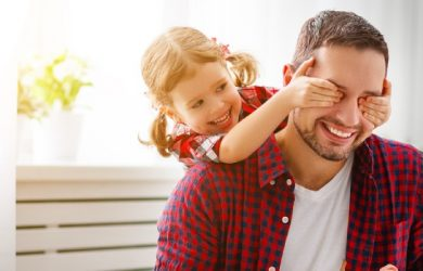 Adopted Fathers- Raising Others' Kids as Your Own