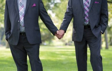 11 Facts About Same Sex Marriage in the United States
