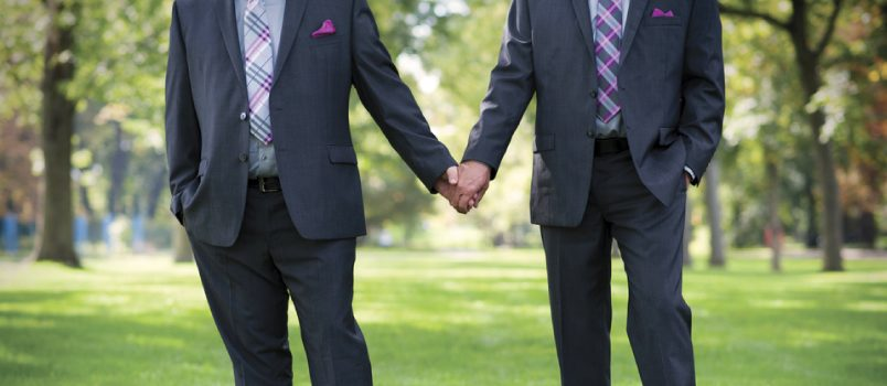 Facts About Same Sex Marriage in the United States