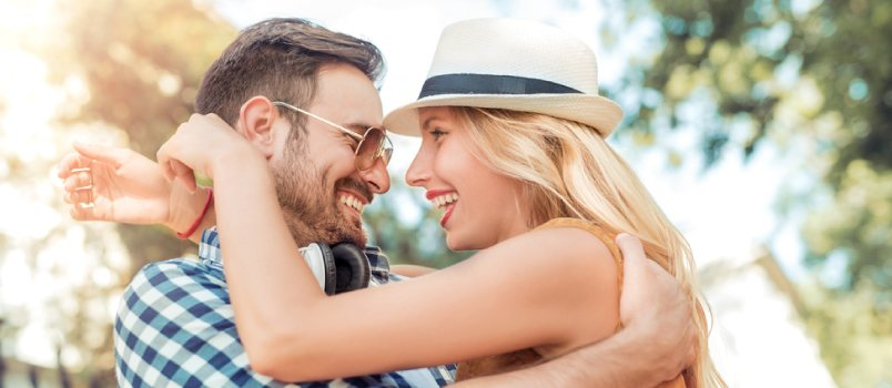 Find out whether your boyfriend is serious about you and the future you both may share.