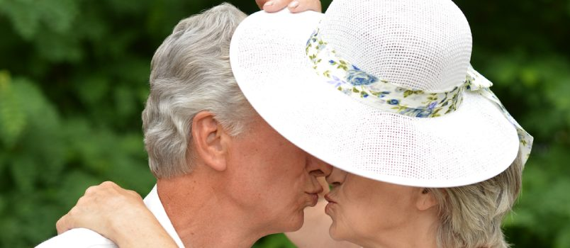 Getting Married Again After 50