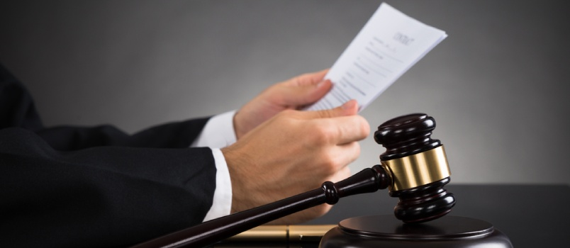 Basics of a Temporary Restraining Order Hearing