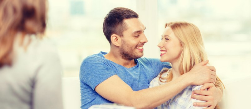 Marriage Counseling for Newlyweds