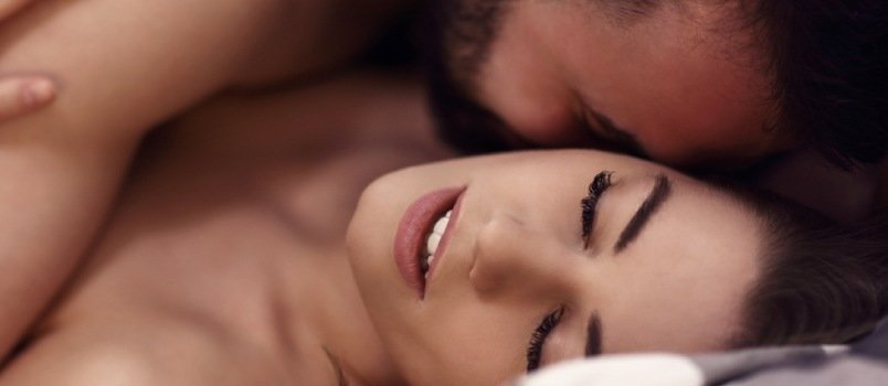 Why sex can be better in marriage
