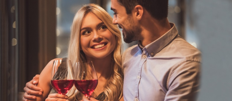 Simple Romantic Ideas to How to Get Your Husband to Be Romantic
