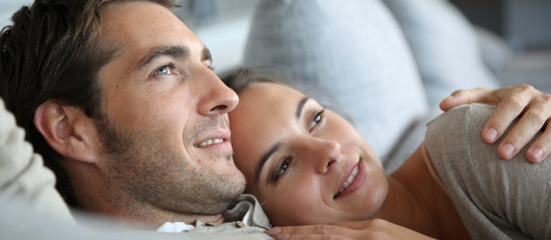 Trust fully in your spouse