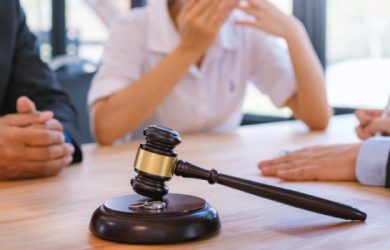 What Happens in an Uncontested Divorce